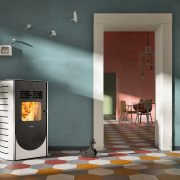 Stove Italy - Duetto
