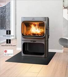 po le jotul f305 distri tech. Black Bedroom Furniture Sets. Home Design Ideas