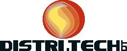 Logo Distritech