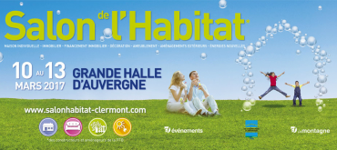 SALON DE L HABITAT CLERMONT-FERRAND
